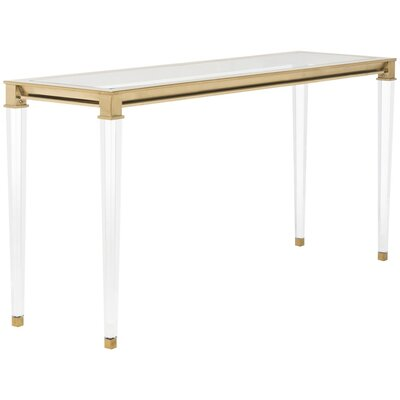 Mercer41 Great Dunmow Console Table