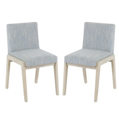 Safavieh Couture Side Chair Set (Set of 2)