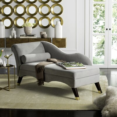 Mercer41 Goslar Chaise Lounge