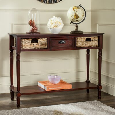 Alcott Hill Lewin Console Table