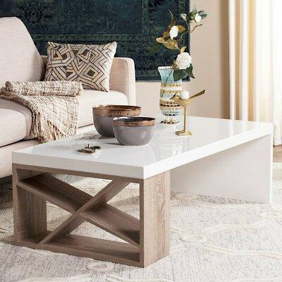Brayden Studio Drewry Coffee Table