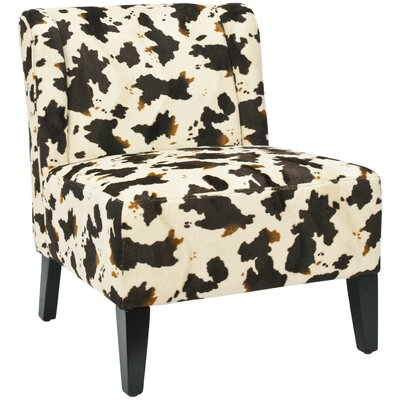 Safavieh Parker Slipper Chair