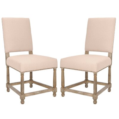 Safavieh Elijah Side Chair (Set of 2)