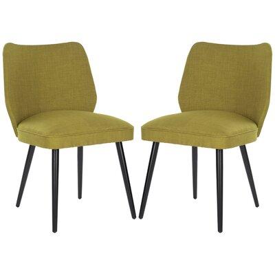 Safavieh Zara Side Chair (Set of 2)