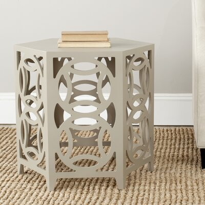 Safavieh Natanya End Table