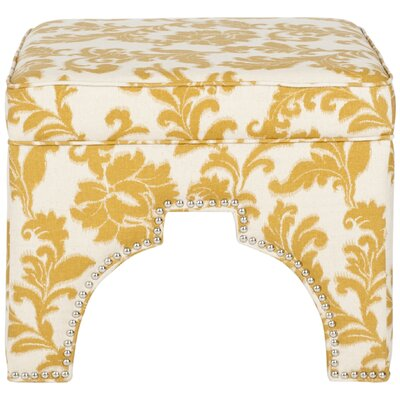 Darby Home Co Jerseyville Ottoman