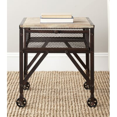 Safavieh Linus End Table