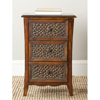 Safavieh Clarence End Table