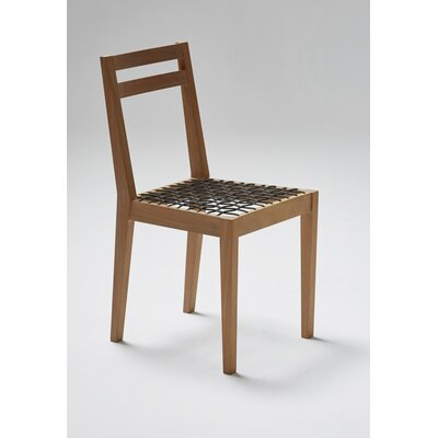 NestedNY Riempie Side Chair