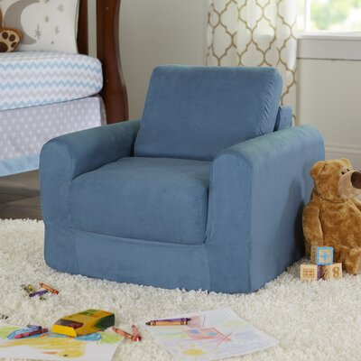Fun Furnishings Child Sleeper Chair