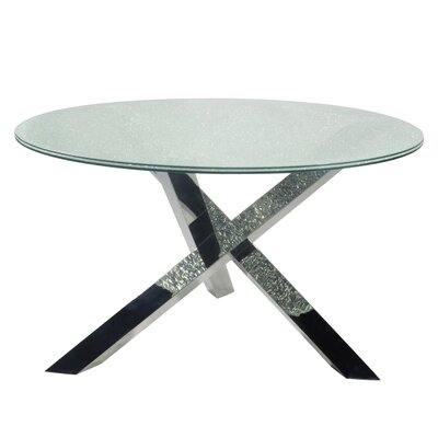 RMG Fine Imports Dom Dining Table
