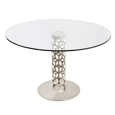 RMG Fine Imports Levine Dining Table