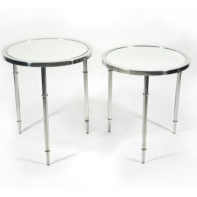 RMG Fine Imports Veris 2 Piece Nesting Tables