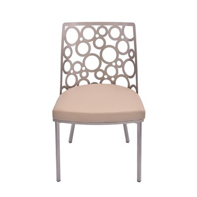 RMG Fine Imports Levine Side Chair (Set of 2)