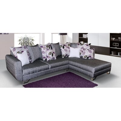 REZ Furniture Ainara Sectional