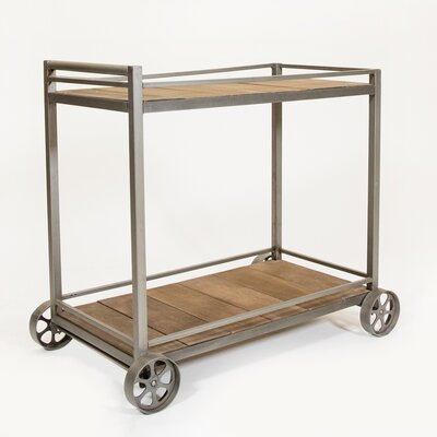 REZ Furniture Serving Cart