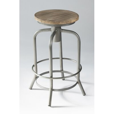 REZ Furniture Swivel Bar Stool