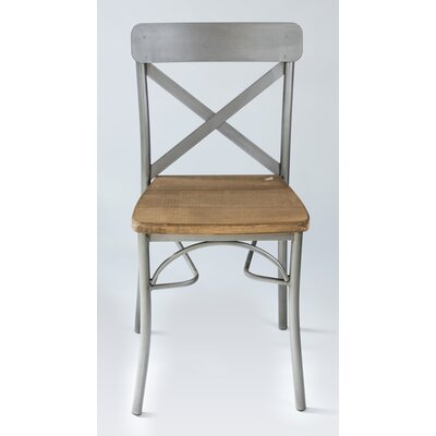 REZ Furniture Side Chair