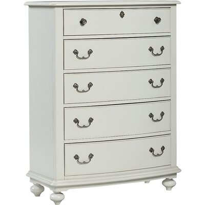 Wendy Bellissimo by LC Kids Inspirations by Wendy Bellissimo 5 Drawer Chest