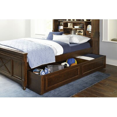Wendy Bellissimo by LC Kids Big Sur By Wendy Bellissimo Drawer Trundle/Storage