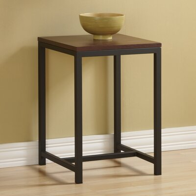 Mercury Row Iris End Table