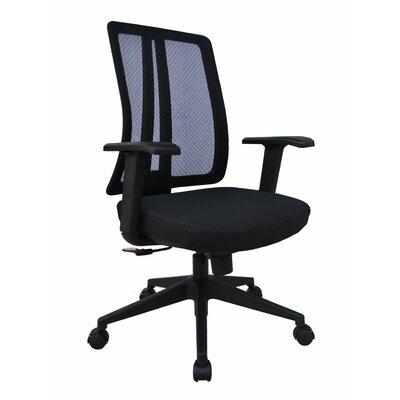 Lone Star Chairs High-Back Mesh Executive..