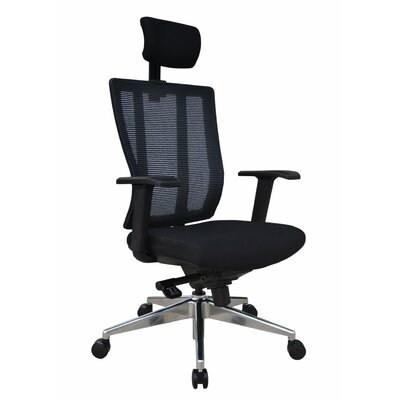 Lone Star Chairs Ergonomic High-Back Mesh..
