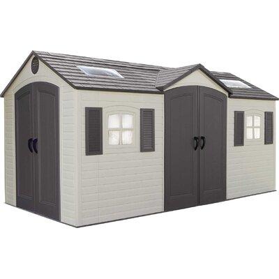 Wayfair Supply Outdoor  Sheds Lifetime SKU: LXT1156