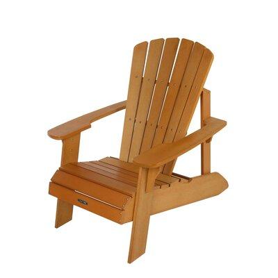 Lifetime Adirondack Chair & Reviews