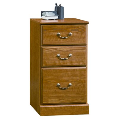 Sauder Orchard Hills 3 Drawer Filing Cabi..