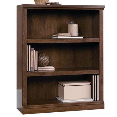 Sauder 44 Quot Standard Bookcase Amp Reviews Wayfair