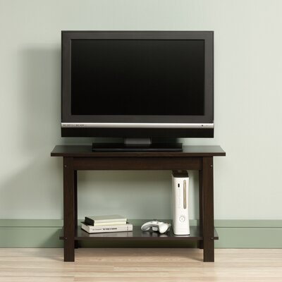 Zipcode™ Design Chase TV Stand with Open Shelving