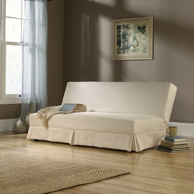 Sauder Premier Cottage View Sleeper Sofa