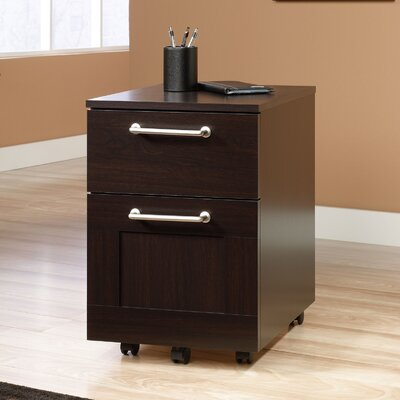 Sauder Town 2 Drawer File Cabinet