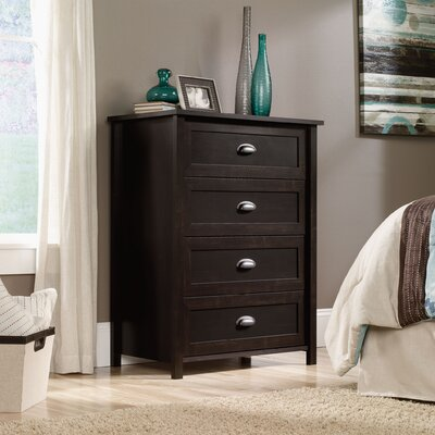 Darby Home Co Coombs 4 Drawer Chest