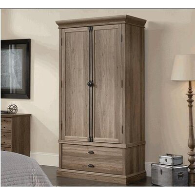 Beachcrest Home Bowerbank Bedroom Armoire