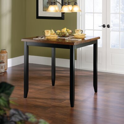 Three Posts Lamantia Counter Height Dining Table