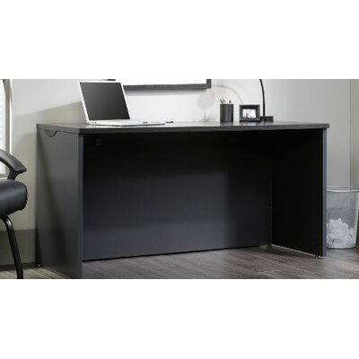 Red Barrel Studio Alchemist Credenza Desk