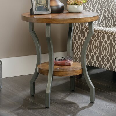 Laurel Foundry Modern Farmhouse Artemesia End Table Image