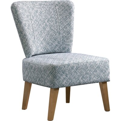 Langley Street Winston Slipper Chair