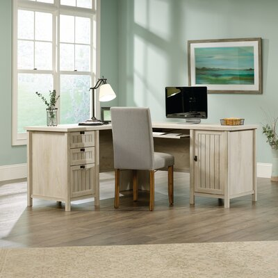 Laurel Foundry Modern Farmhouse Demorest Computer Desk