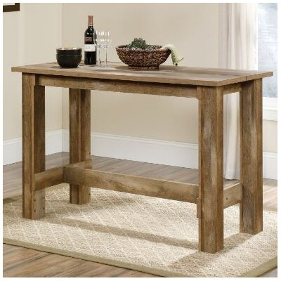 Loon Peak Arvin Counter Height Dining Table