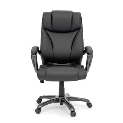 Sauder Leather Executive Chair