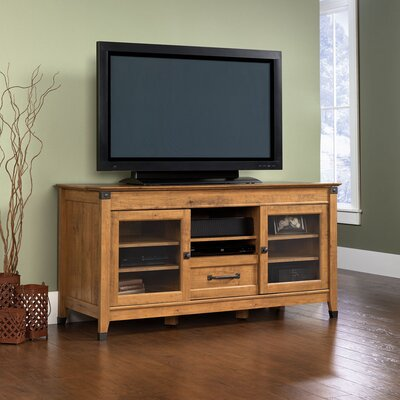 Sauder Registry Row TV Stand