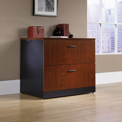 Red Barrel Studio Alchemist 2-Drawer  File Cabinet