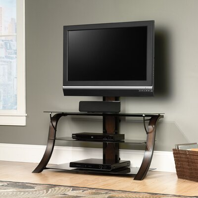 Sauder Veer by Studio Edge TV Stand