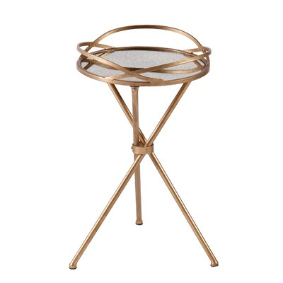 House of Hampton Willebroek End Table