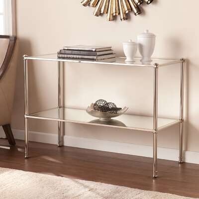 Mercer41 Raunds Sofa/ Console Table