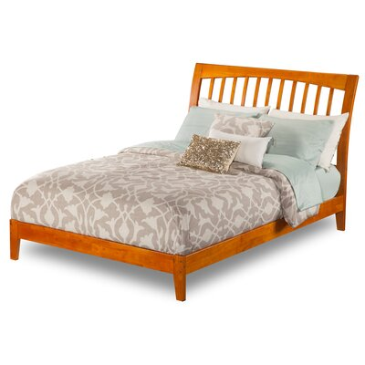Atlantic Furniture Orleans Platform Bed