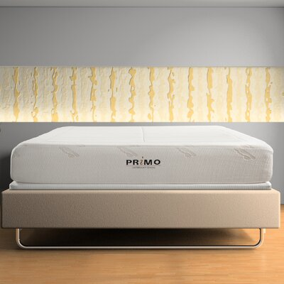 Primo International Allure 10'' Memory Foam Mattress